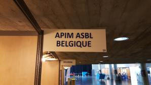 APIM  Asbl Belgique