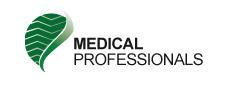 Logo medicalprofessionals