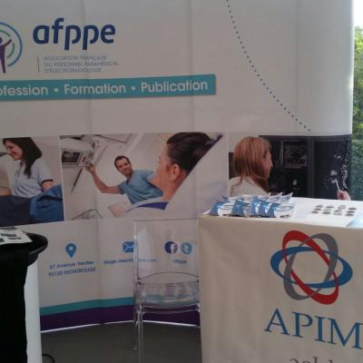Stand Afppe