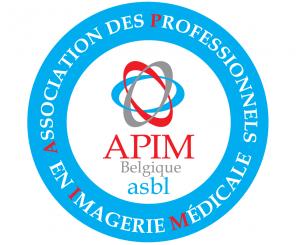 Association des Professionnels en Imagerie Médicale APIM asbl